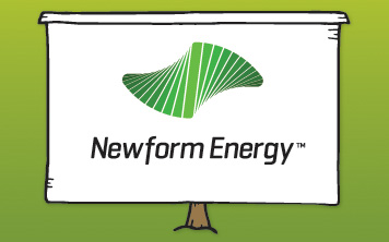 The Hybrid Solar Solution by Newform Energy Ltd