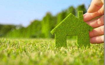green home - energy alternatives