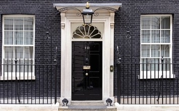No.10 Downing Street